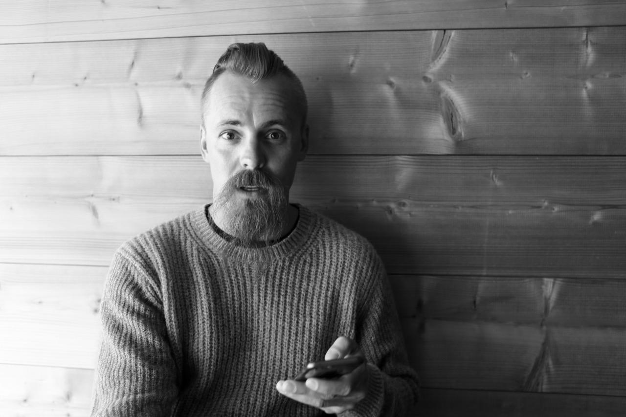 Blackkklansman Jasper Pääkkönen
