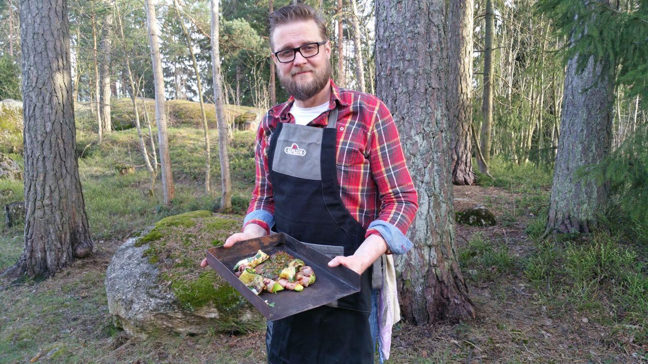 Timo Kuoppamäki, Anakonda.fi, Miehen G-piste